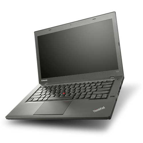 LENOVO T440 ULTRABOOK I5 4300U 1.9 GHZ 8GB 180SSD 14.0W TOUCH WEBCAM WIN10 PRO - Refurbished