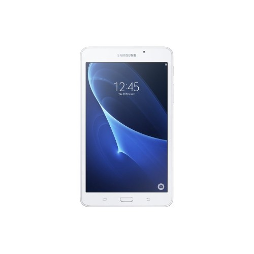 "Tablette Samsung Galaxy Tab A 7"" - 8 GB Blanche Wifi, Reconditionnée"