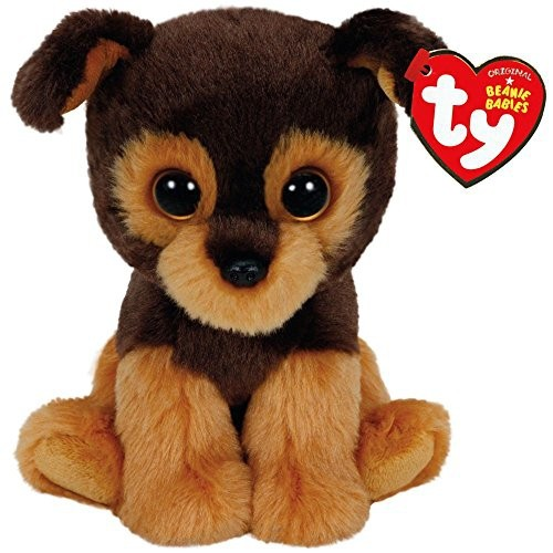 Ty Beanie Babies Tucker The Brown Dog Plush   Plush Toys - Best Buy Canada f0235741351e