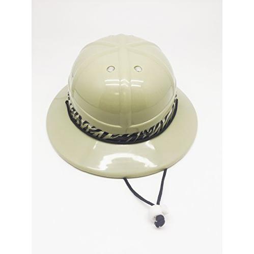 Giftexpress Kids  Hard Plastic Safari Pith Helmet   Baby   Kids ... 0c1950b2fd8