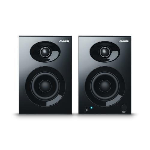 Alesis Elevate 3 MKII Desktop Studio Speakers (Pair)