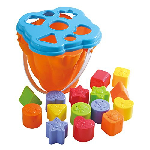 828ef01fc Playgo Shape Sorting Activity Center (15-Piece)   Learning ...