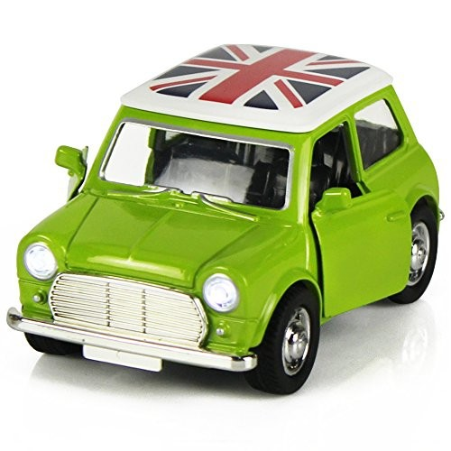 Toy Diecast Car Play Vehicles Classic Diecast Model Cars Old Car - Old model cars
