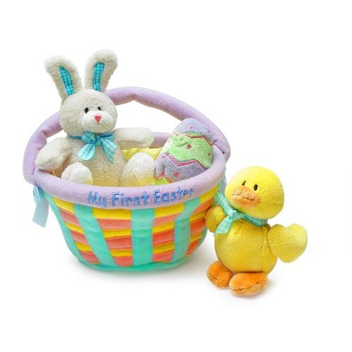 My first easter basket baby gund more from best buy marketplace my first easter basket baby gund more from best buy marketplace best buy canada negle Images