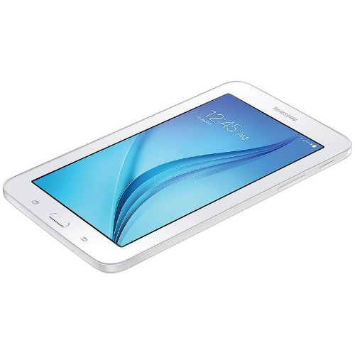 "Refurbished Samsung Galaxy Tab E Lite 7.0"" 8GB White Wi-Fi SM-T113NDWAXAC"