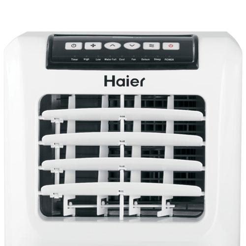 Haier Portable Air Conditioner - 10000 BTU - White | Best