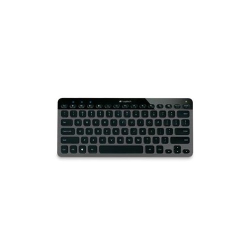 Bluetooth Illuminated KB K810