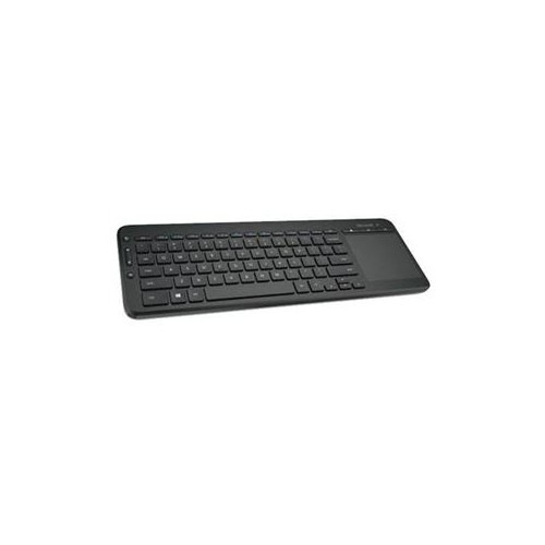 MICROSOFT ALL-IN-ONE MEDIA KEYBOARD USB PORT ENGLISH 1 LICENSE ONLY N9Z-00002
