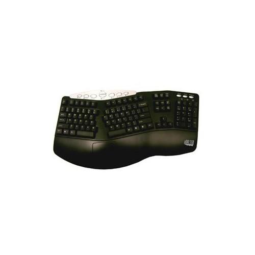 Ergo Keyboardbo Black