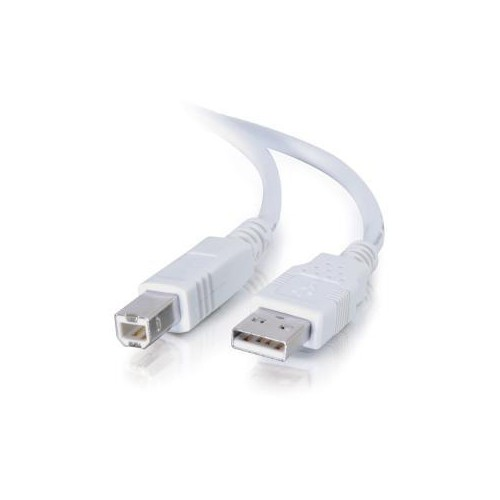 6' USB 2.0 A/B Cable