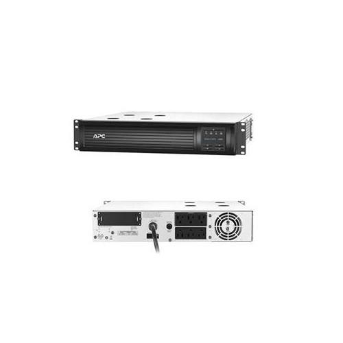 Smart-UPS 1000VA LCD RM 2U
