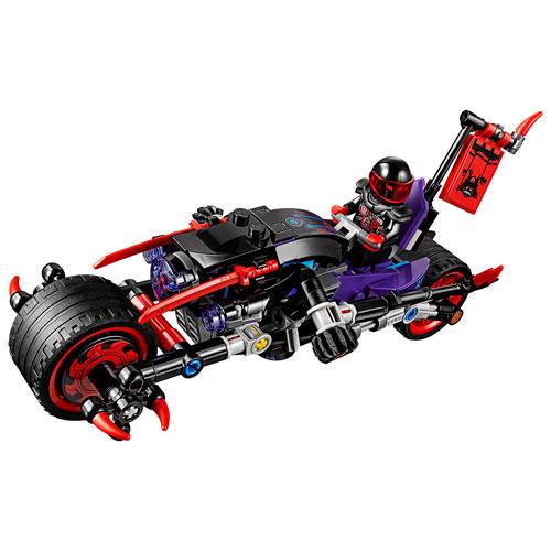 Jaguar De Course NinjagoLa Pièces70639 308 Du Serpent Lego Rue uiXZPk