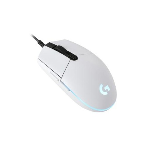 G203 Prodigy Gaming Mouse Wh