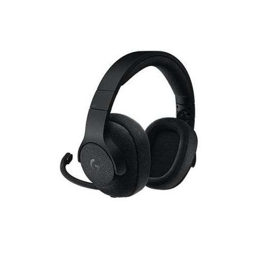 Gaming G433 Headset Black