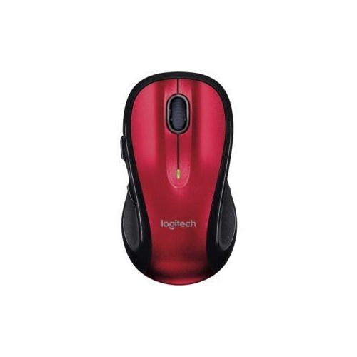 LOGITECH NC/NR WIRELESS MOUSE-M510 RED MOQ8 910-004554