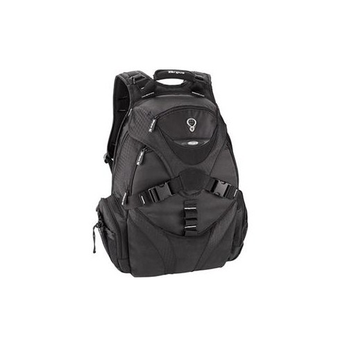Voyager BLK Notebook Backpack