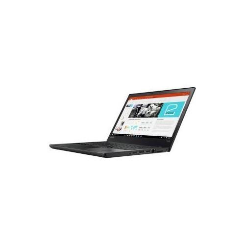 """Lenovo ThinkPad T470 20JM0009CA 14"""" Notepad (Intel Core i5 (6th Gen) I5-6300u / 256GB SSD / 8 GB / Intel HD Graphics 520 / Windows 10 Professional) - French"""