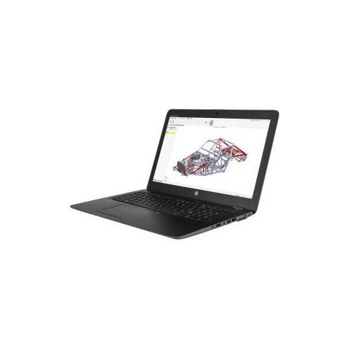 "HP Zbook 15u G4 1BS32UTABA 15.6"" Laptop (Intel Core i7 7500U / 8 GB)"