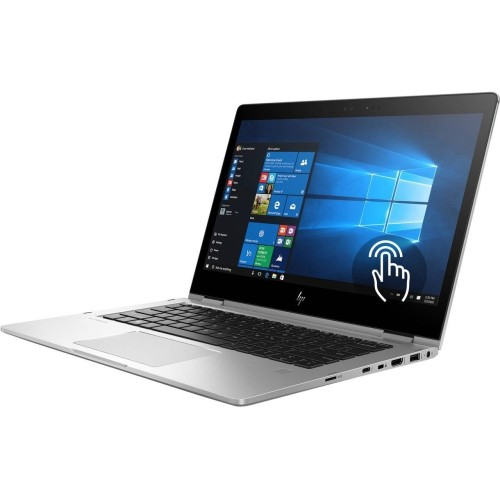 "HP Laptop EliteBook x360 1030 G2 13.3"" Touchscreen Windows Laptop (1BS95UT#ABL)"