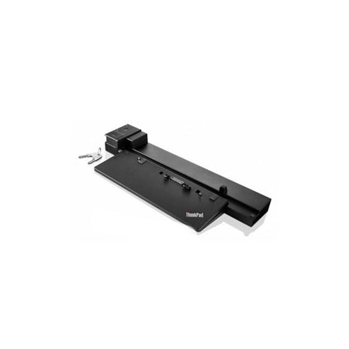 LENOVO THINKPAD 230W WORKSTATION DOCK 40A50230US (COMPATIBLE WITH P50, P51, P70, P71 MODELS)