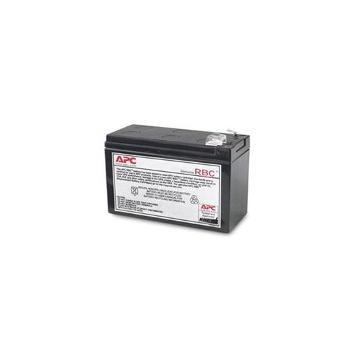 APC BY SCHNEIDER ELECTRIC REPLACEMENT BATTERY 114 APCRBC114