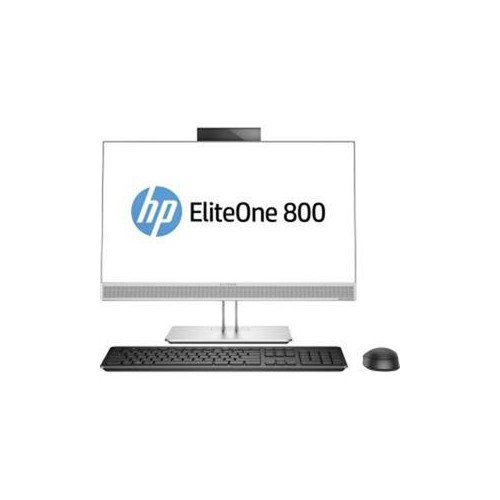 HP ELITEONE 800 G3 ALL-IN-ONE 1 X CORE I5 7500 / 3.4 GHZ RAM 8 GB HDD 1 TB DVD-WRITER HD GRAPHICS 630 GIGE WLAN: 802.11A