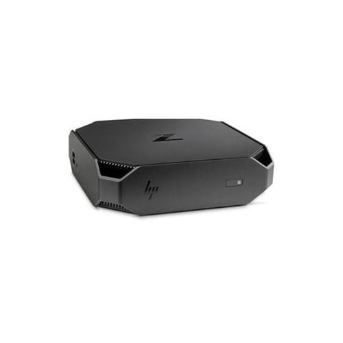 HP WORKSTATION Z2 MINI G3 (Z2D60UT#ABA) INTEL CORE I7 6TH GEN 6700 (3.4 GHZ) 8 GB DDR4 256 GB SSD NVIDIA QUADRO M620 WIN