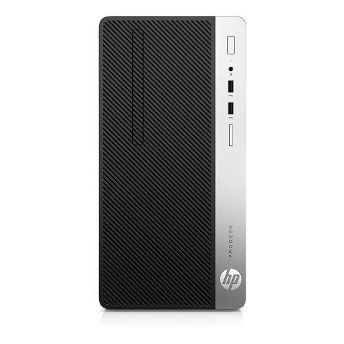 HP INC SMART BUY PRODESK 400 G4 MT INTEL CORE I3-7100 3.9G 3M 2400 2C 7TH GENERATION 4GB (1X4GB) DDR4-2400 NECC UNB HDD