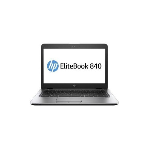 "HP Elitebook 840 T6F44UTABL 14"" Laptop (Intel Core i5 6200U / 500GB HDD / 4 GB)"
