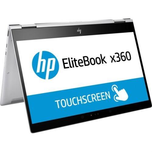 "HP EliteBook x360 1020 G2 12.5"" Touchscreen LCD 2 in 1 Notebook - Intel Core i7 (7th Gen) i7-7600U Dual-core (2 Core) 2.80 GHz"