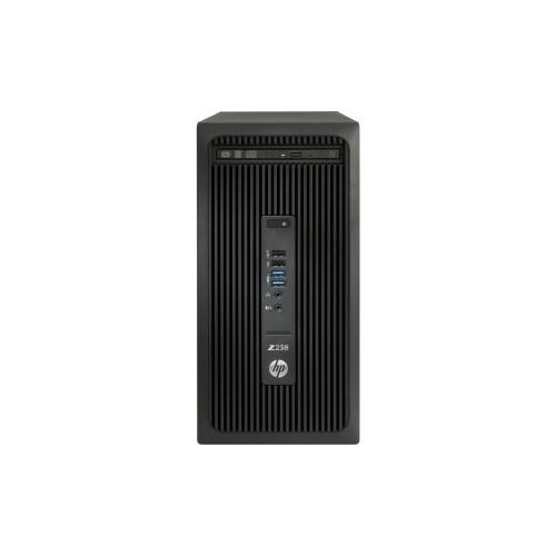 HP Z238 Workstation - 1 x Intel Core i7 (6th Gen) i7-6700 Quad-core (4 Core) 3.40 GHz - 8GB DDR4 SDRAM - 1TB HDD - Windows 10