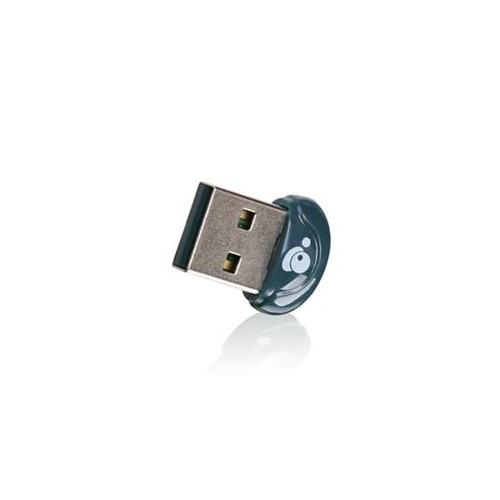 IOGEAR BLUETOOTH 4.0 USB MICRO ADAPTER OFFERS BLUETOOTH CONNECTIVITY AT A FRACTION OF SIZE OF NORMAL BLUETOOTH USB ADAPT