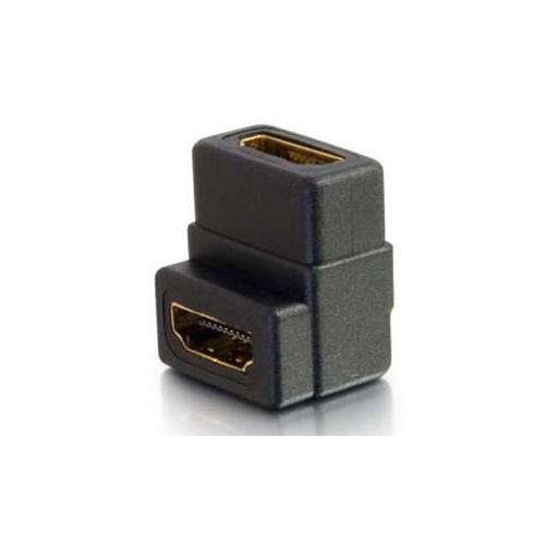 HDMI F F RA Adapter
