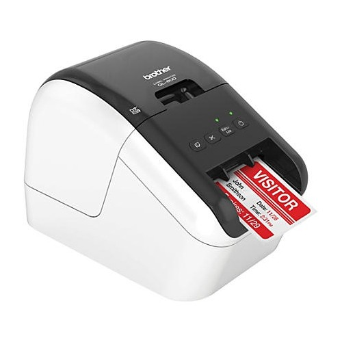 Label Printer: Thermal, Industrial & Color | Best Buy Canada