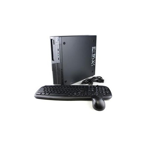 Lenovo M78 SFF 250GB Dsktp REF