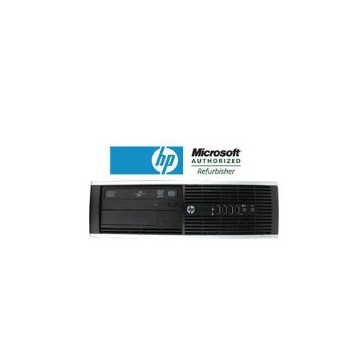 HP Elite 8200 SFF 8GB Dsktp RE