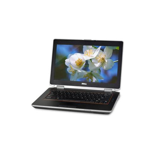 Refurbished DELL LATITUDE LAPTOP, WIN 10 PRO, INTEL I5 3210, 2.5 GHZ , HD 3000, 128 GB (REFURBISHED) 821660311653