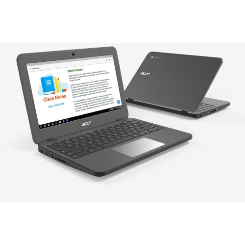 "Acer Chromebook N7 C731 NX.GM8AA.002 11.6"" Chromebook (Chrome OS)"