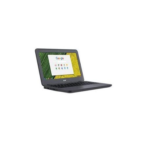 "Acer Chromebook N7 C731 NX.GM8AA.001 11"" Chromebook (Intel Celeron N3060 / 4 GB / Intel HD Graphics 400 / Chrome OS)"