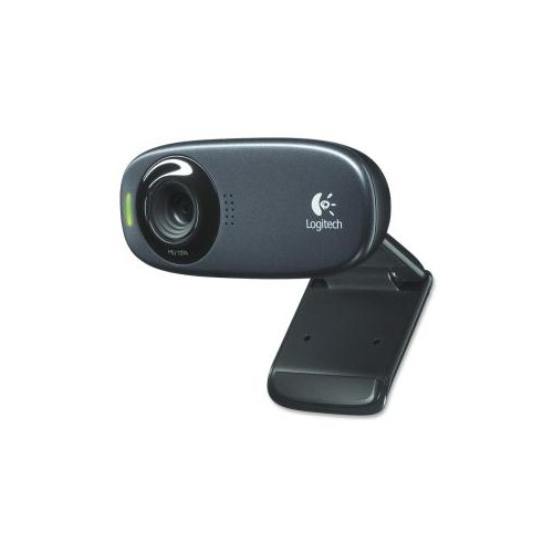 LOGITECH C310 HD WEBCAM 960-000585