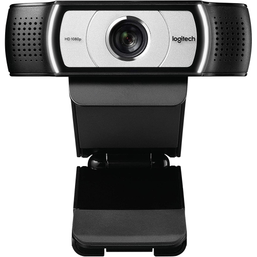 LOGITECH NC/NR C930E HD WEBCAM-MINIMUM ORDER QTY 30 960-000971