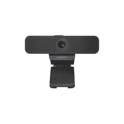 LOGITECH C925E WEBCAM (BUSINESS PRODUCT) WITH HD 1080P CAMERA AND BUILT-IN STEREO MICROPHONES, DESKTOP OR LAPTOP WEBCAM