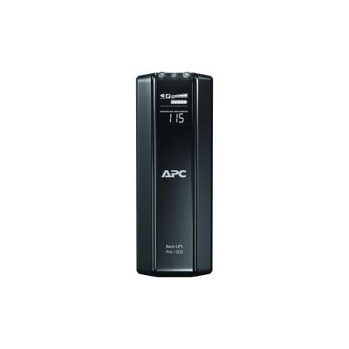 Power Saving Back UPS Pro 1200
