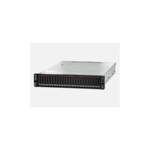 LENOVO THINKSYSTEM SR650 7X06A057NA 2U RACK SERVER 1 X INTEL XEON SILVER 4110 OCTA-CORE [8 CORE] 2.10 GHZ 16 GB INSTALLE