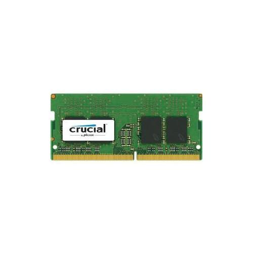Crucial 16gb Ddr4 Sdram Memory Module 16 Gb Ddr4 Sdram 2400 Mhz Ddr4