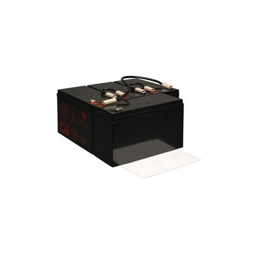 UPS Replace 48VDC Battery Cart