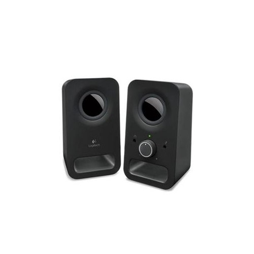 Z150 Speaker Black