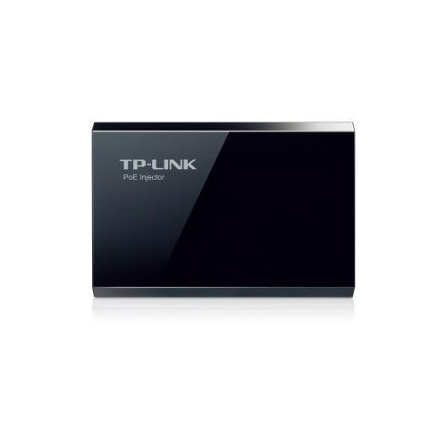 TP-LINK POE INJECTOR ADAPTER IEEE802.3AF COMPLIANT PLUG AND PLAY 2 YEARS WARRANTY TL-POE150S