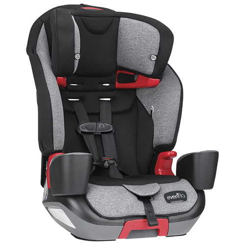 Evenflo Evolve Convertible 3 In 1 Booster Car Seat