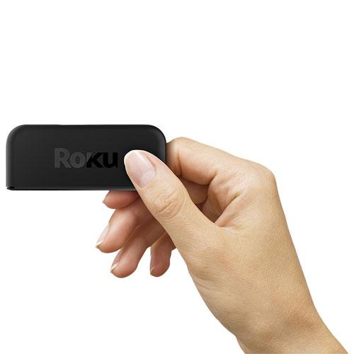 Roku Express Media Streamer with Remote | Best Buy Canada